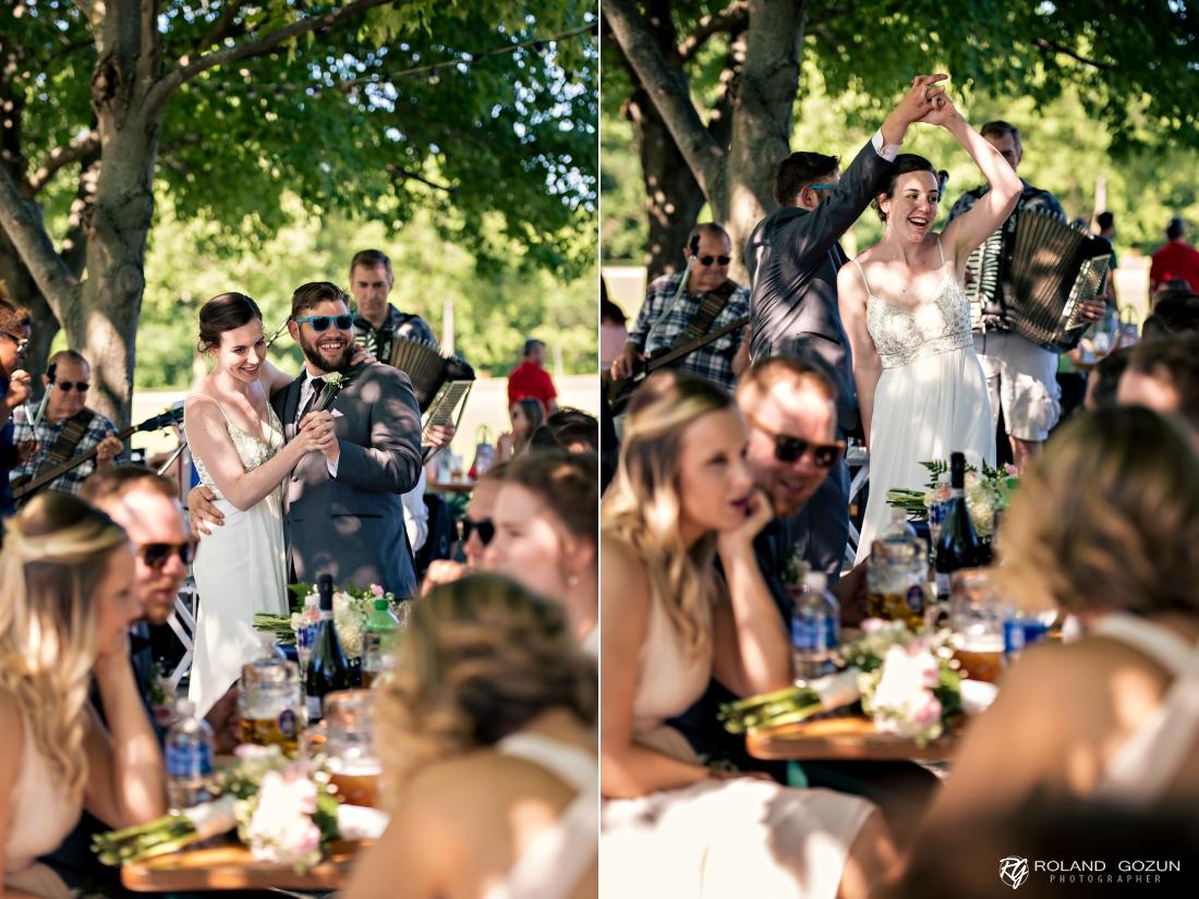 Kylie Allen Milwaukee Wedding Photographers