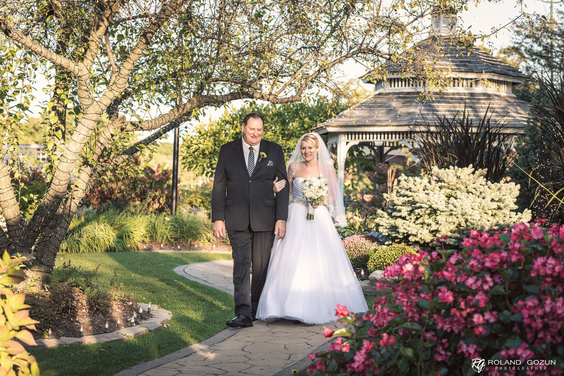 Brooke Craig Silver Lake Country Club Orland Park Wedding Photographers