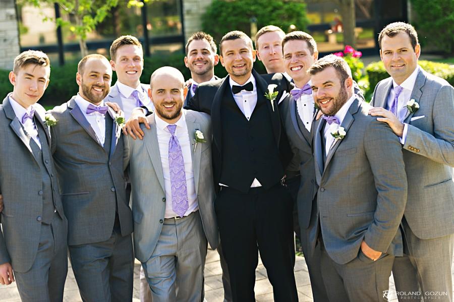 Avante Banquet Hall Wedding