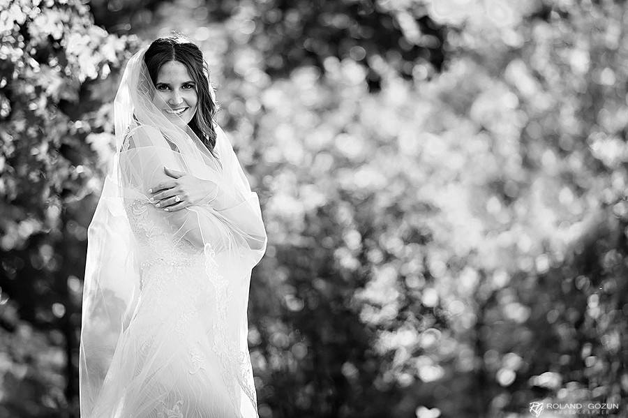 The Hyatt Lodge Oak Brook Wedding